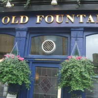 Fountain Brewhouse, London EC1