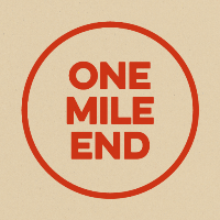 One Mile End, London E1