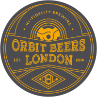 Orbit Beers, London SE17