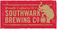 Southwark Brewing, London SE1