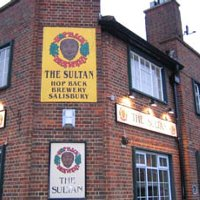Sultan Brewery, London SW19