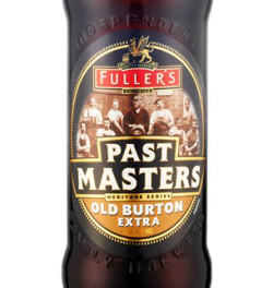 Fuller's Past Masters Old Burton Extra