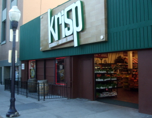Inside this unassuming San Diego 7th avenue grocery store hide thousands of beery delights.