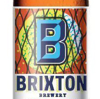 Brixton Brewery, London SW9.