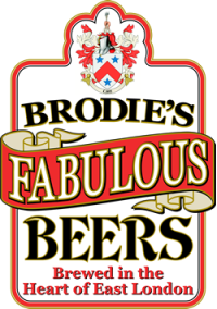 Brodie's Beers, London E10