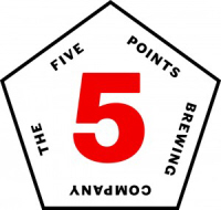 Five Points Brewing Co, London E8.