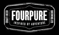 Fourpure Brewery, London SE16.