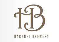 Hackney Brewery, London E2.