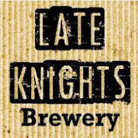 Late Knights brewery, London SE20.