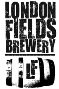 London Fields Brewery, London E8.