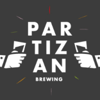 Partizan Brewing, London SE16.