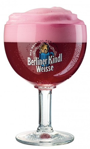 from the cellar berliner kindl original weisse mit schuss himbeere beer culture with des de moor. Black Bedroom Furniture Sets. Home Design Ideas