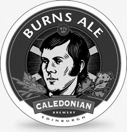 Caledonian Burns Ale