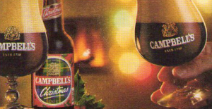 AB InBev Campbell's Christmas Ale